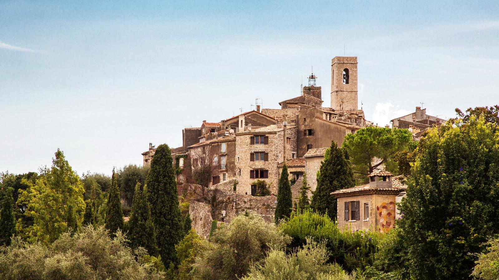 Saint paul de vence guide tourisme vacances - Office de tourisme de saint paul de vence ...