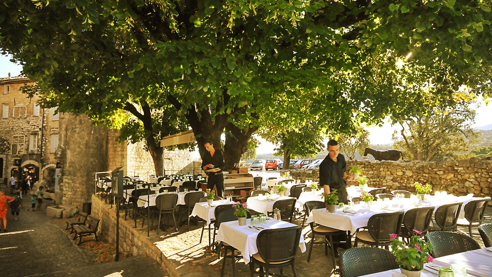 All Restaurants Saint Paul De Vence