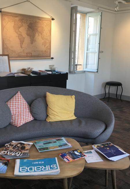 La politique qualit maison de l 39 office de tourisme - Saint paul de fenouillet office de tourisme ...