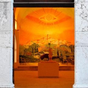 Voyage artistique avec jean michel folon saint paul de vence - Office du tourisme saint paul de vence ...