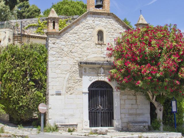 From the village to fondation maeght along an old country - Office du tourisme saint paul de vence ...