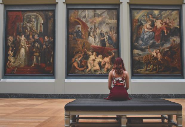 Art studios & Galleries - Saint-Paul de Vence