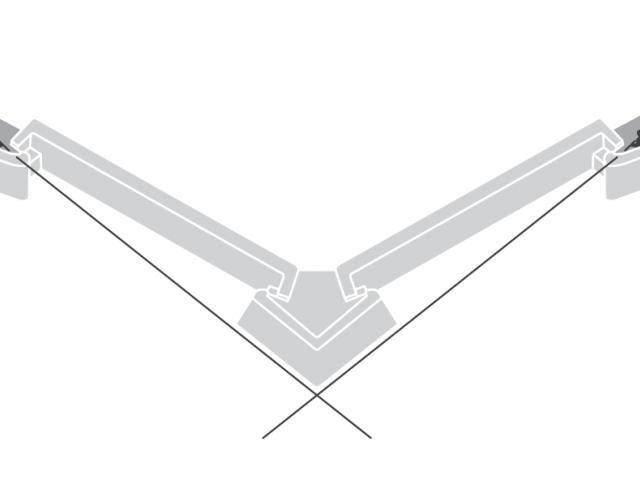 tirs de flanquement - site Vauban